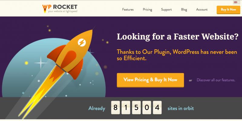 8 Top WordPress Plugins That Will Improve Website Speed