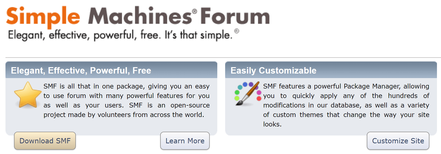 Best Forum Software (5) To Set Up Online Community
