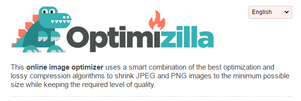 optimizilla image optimizer