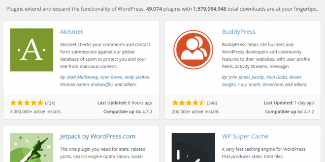 How to Identify an Excellent WordPress Plugin (In 4 Simple Steps)