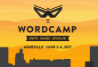 Recap of WordCamp Asheville 2017