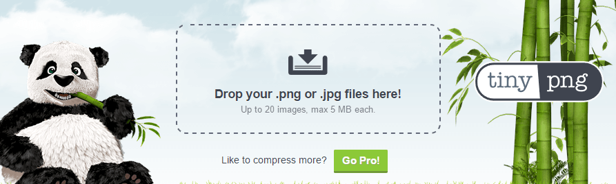 The TinyPNG plugin.