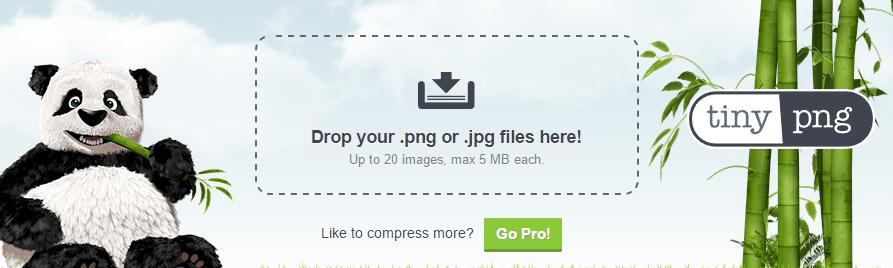 The TinyPNG plugin.