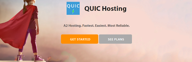 quic hosting support
