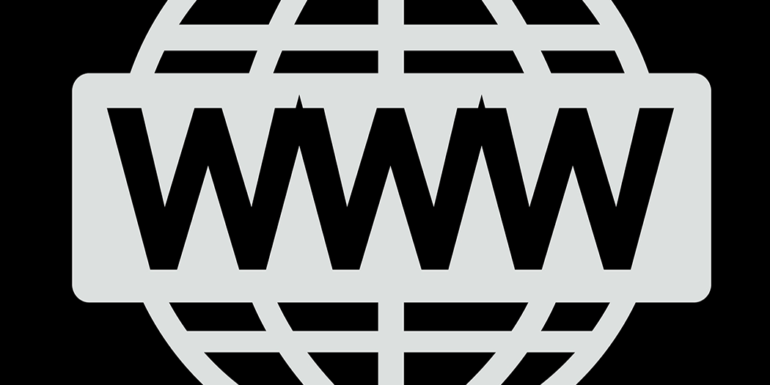 The world wide web.