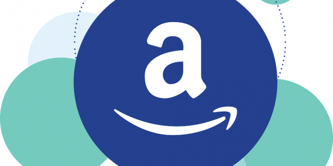 The Amazon Affiliates logo.