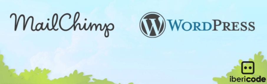 The MailChimp for WordPress plugin.