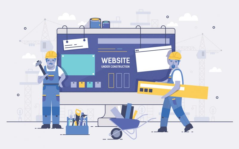 Build A Website Fast & Easy With The A2 Website Builder