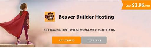 beaver builder hosting