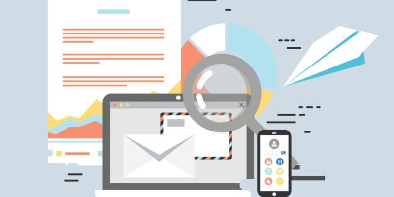 4 Tips for Improving Your Email Marketing Campaigns logo