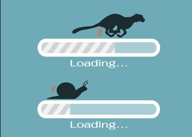 fast loading site
