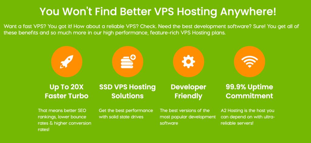 A VPS blog posting plan.