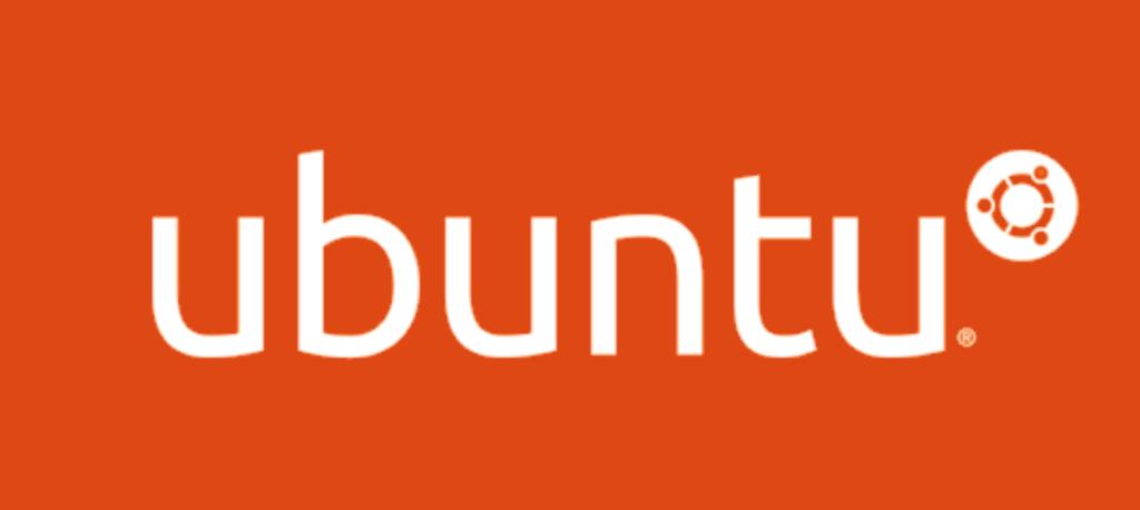 The Ubuntu operating system.