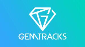 Gemtracks Logo
