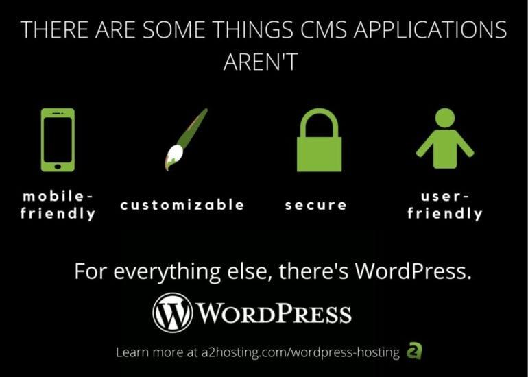 A2 WordPress Picture