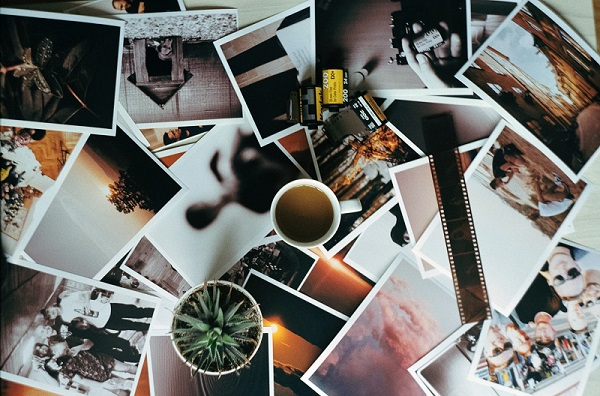 How to Create an Image Collage for WordPress logo