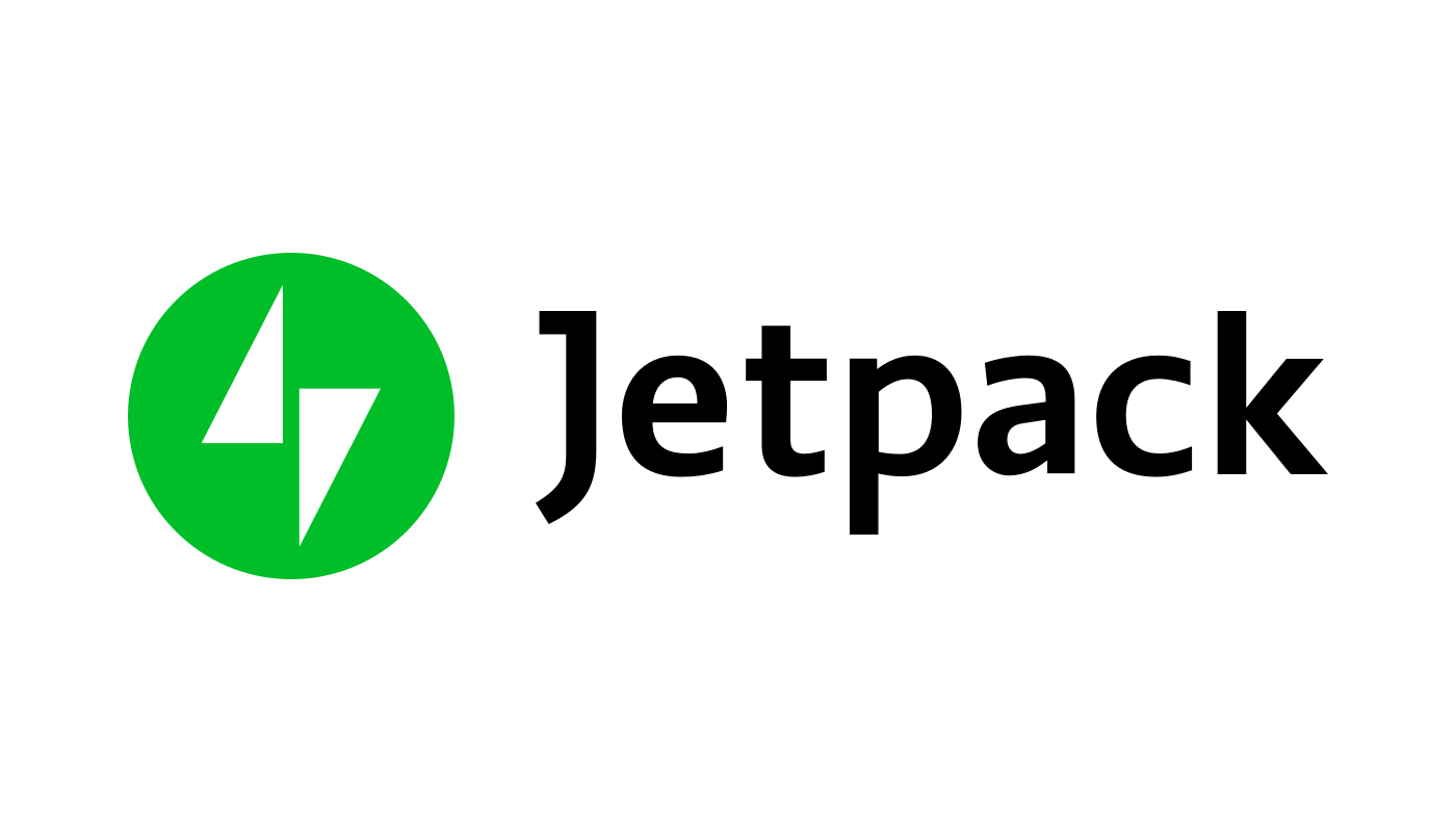 Why You Should Use Jetpack for your WordPress Website logo