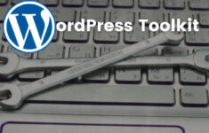 cPanel's WordPress Toolkit: Standard vs Deluxe logo
