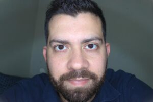 Milton Parada