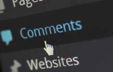 How to Disable Comments in WordPress logo