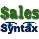 Sales Syntax