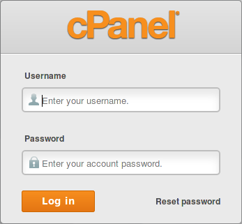 Image result for What is cPanel?