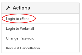 cPanel Login | How To Access cPanel?