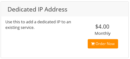 Dedicated IP Address | What Is Dedicated IP & How To Buy One?