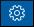 Outlook settings icon
