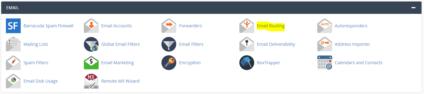 Mail Exchanger   How To Manage cPanel MX Records?