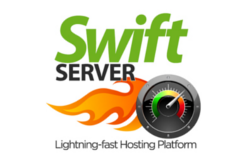 Managed VPS SwiftServer